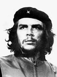"Che ""loved all"" and killed any who disagreed."