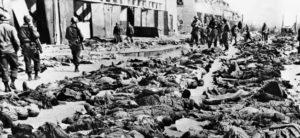 Dora-Nordhausen liberation 1945
