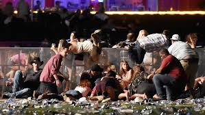 Las Vegas mass shooting 2017